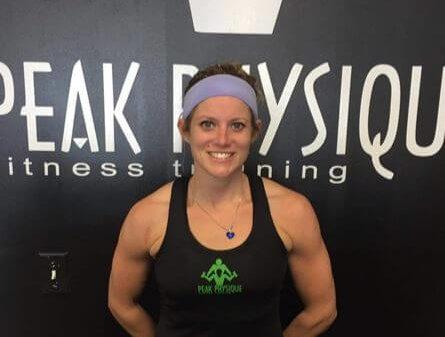 Lissa Pietrykowski Peak Physique Owner