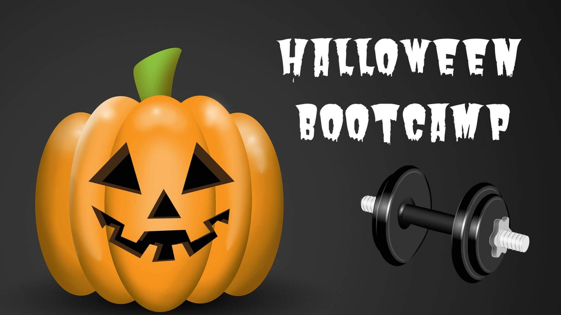 halloween botcamp