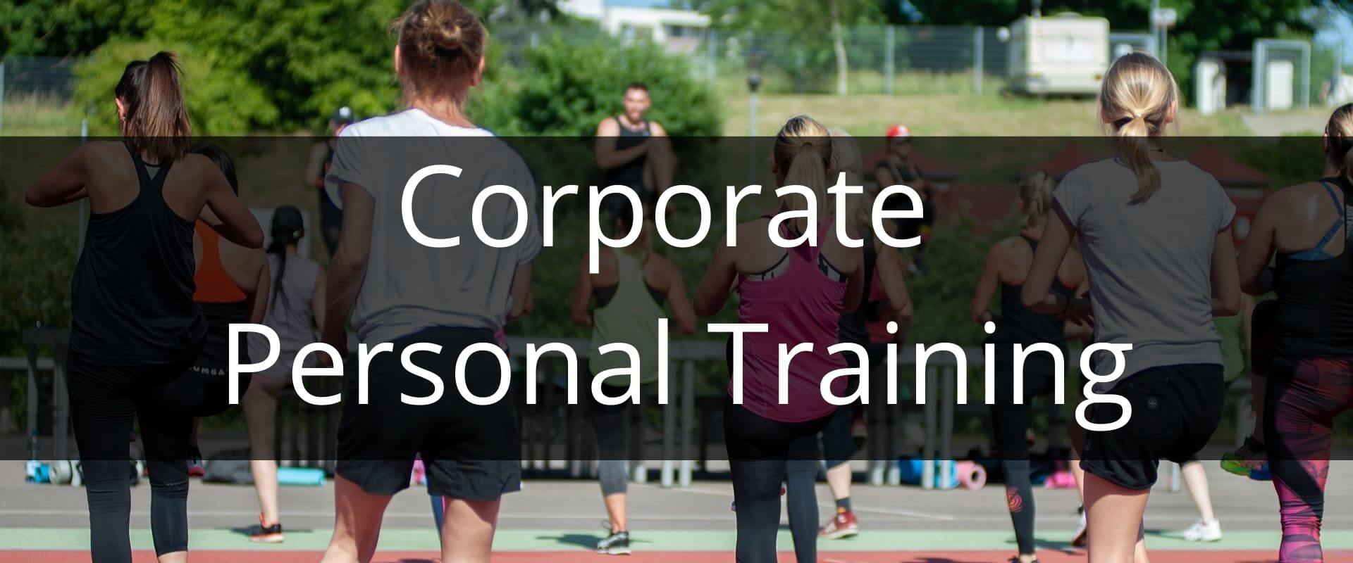 corporate personal training thumbnail