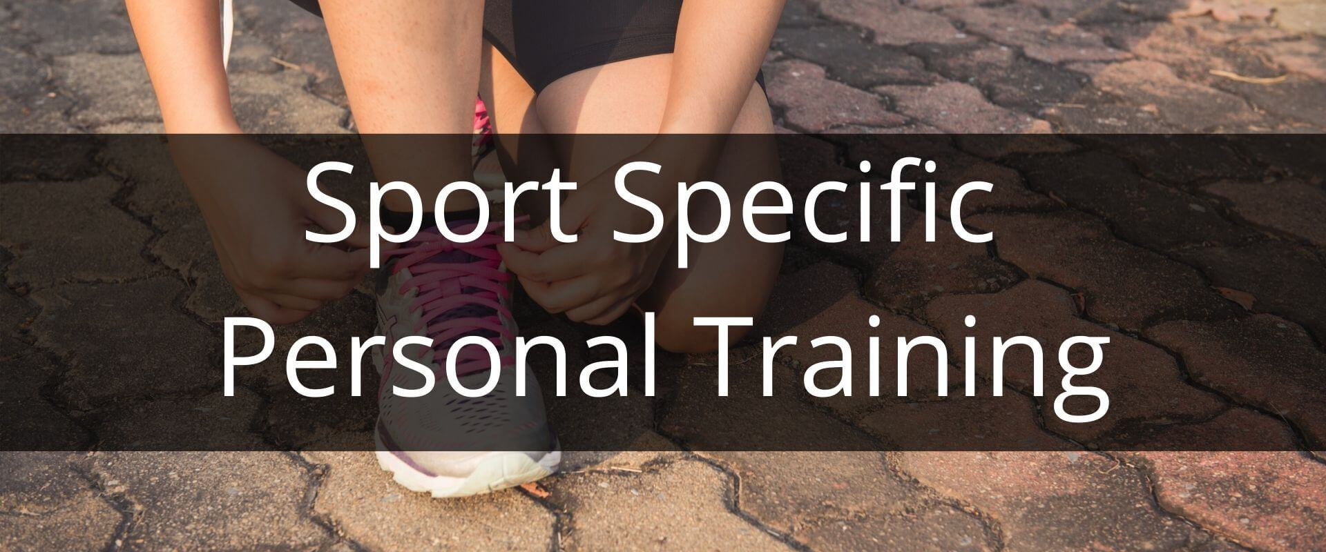 Sport Specific Personal Training Thumbnail